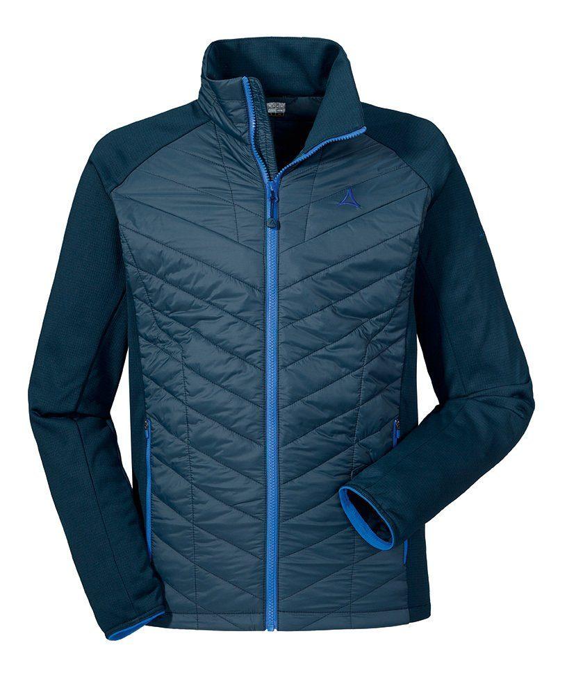 Schöffel Outdoorjacke »Hybrid Jacket Rom2« kaufen   OTTO