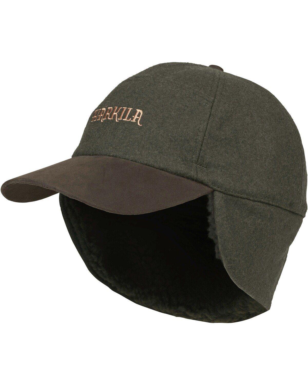 Pioneer Flat Left Cap