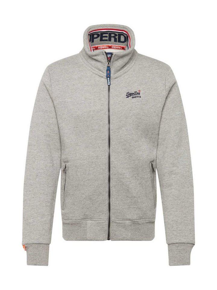 online store 4a468 d62a0 Superdry Sweatjacke »ORANGE LABEL« online kaufen | OTTO