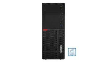 Lenovo ThinkCentre M720t Tower »Intel Core i5, 256GB SDD, 8GB«