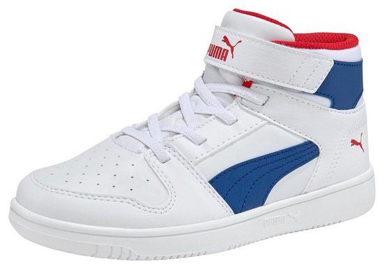 PUMA »Rebound Layup SL V PS« Sneaker