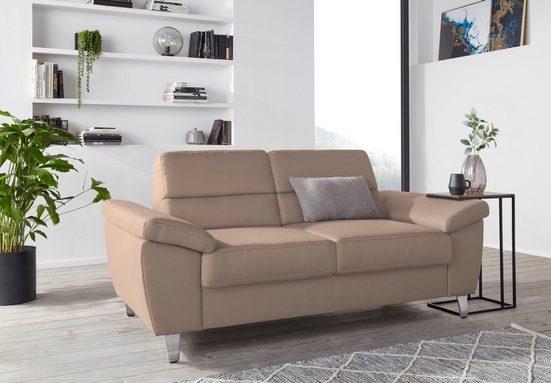 sit&more 2-Sitzer, Breite 168 cm
