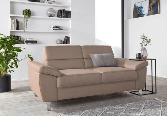 sit&more 2,5-Sitzer, Breite 188 cm