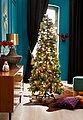 Thüringer Glasdesign Christbaumschmuck »Christmas Chic« (6-tlg), Medaillons, Bild 4