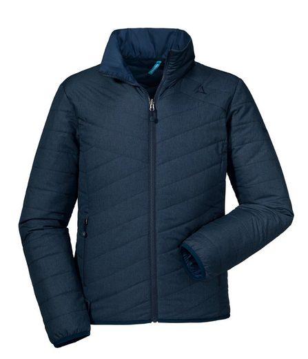 Schöffel Daunenjacke »Ventloft Jacket Adamont1«
