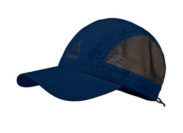 Schöffel Flex Cap »Cap Lermoos3« | Accessoires > Caps > Flex Caps | Schöffel