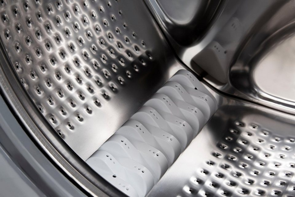 bauknecht waschmaschine toplader wat 6312 6 kg 1200 u. Black Bedroom Furniture Sets. Home Design Ideas