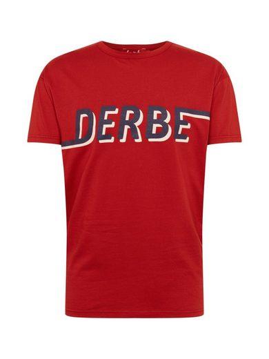 Derbe Print-Shirt »D_to_E Boys«