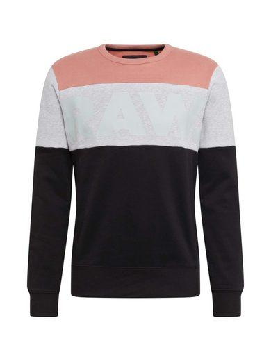 G-Star RAW Sweatshirt »Libe core r sw l\s«