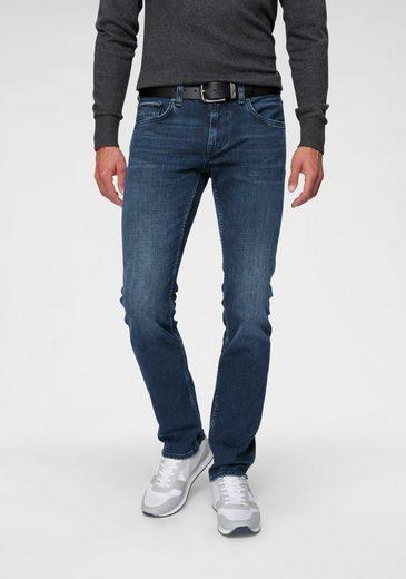 TOMMY HILFIGER Straight-Jeans »STRAIGHT DENTON«