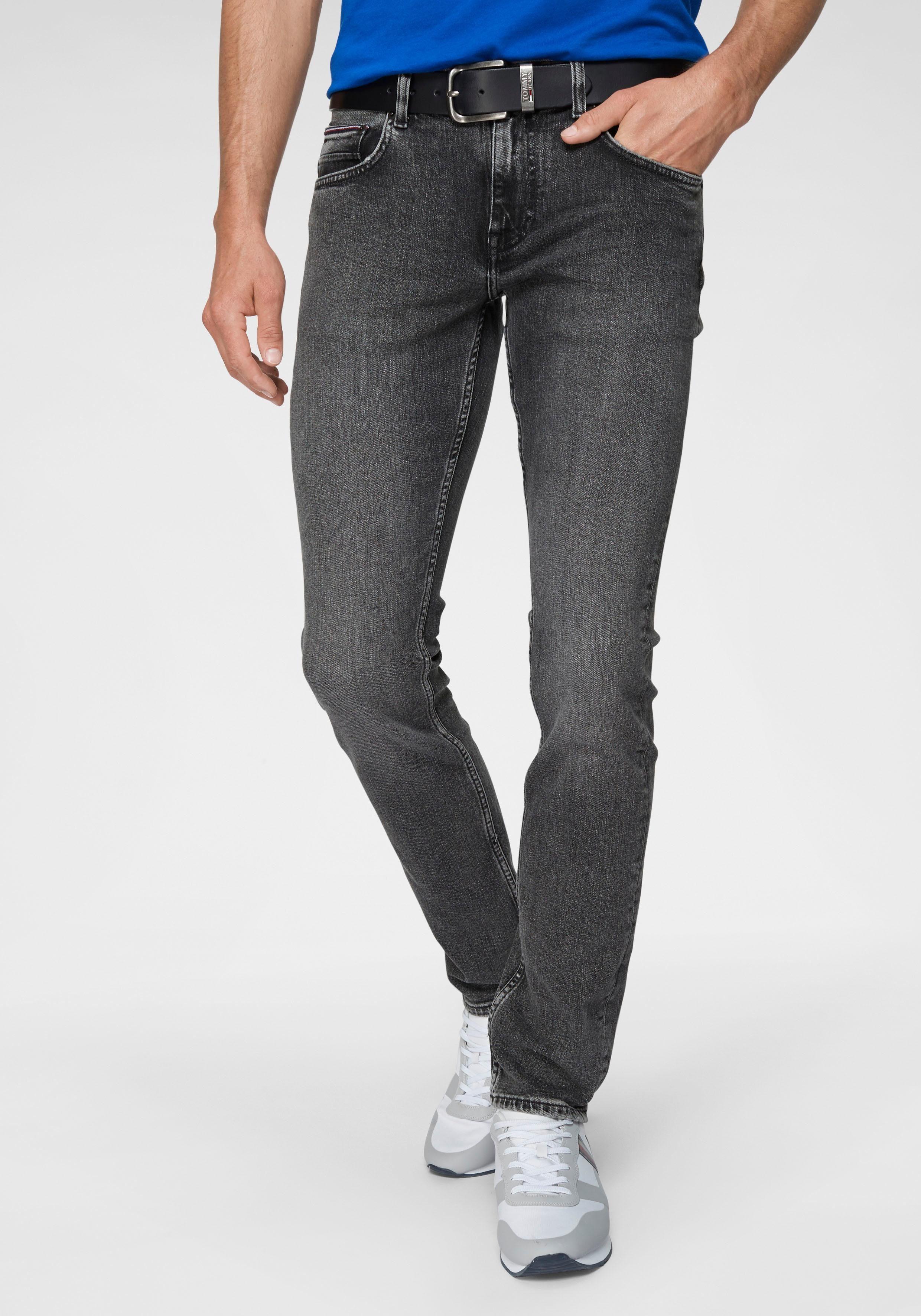 TOMMY HILFIGER Straight Jeans »STRAIGHT DENTON STR« online kaufen   OTTO