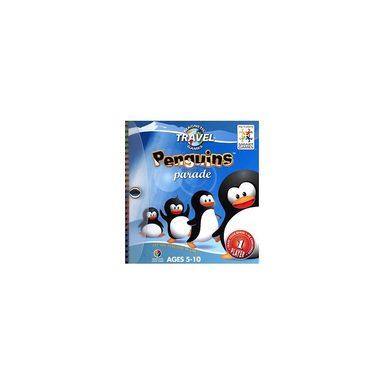 Smart Games Penguins Parade (Kinderspiel)