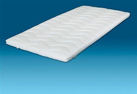 Topper »Wellness Micro«, Malie, 5 cm hoch, Raumgewicht: 37, Kaltschaum
