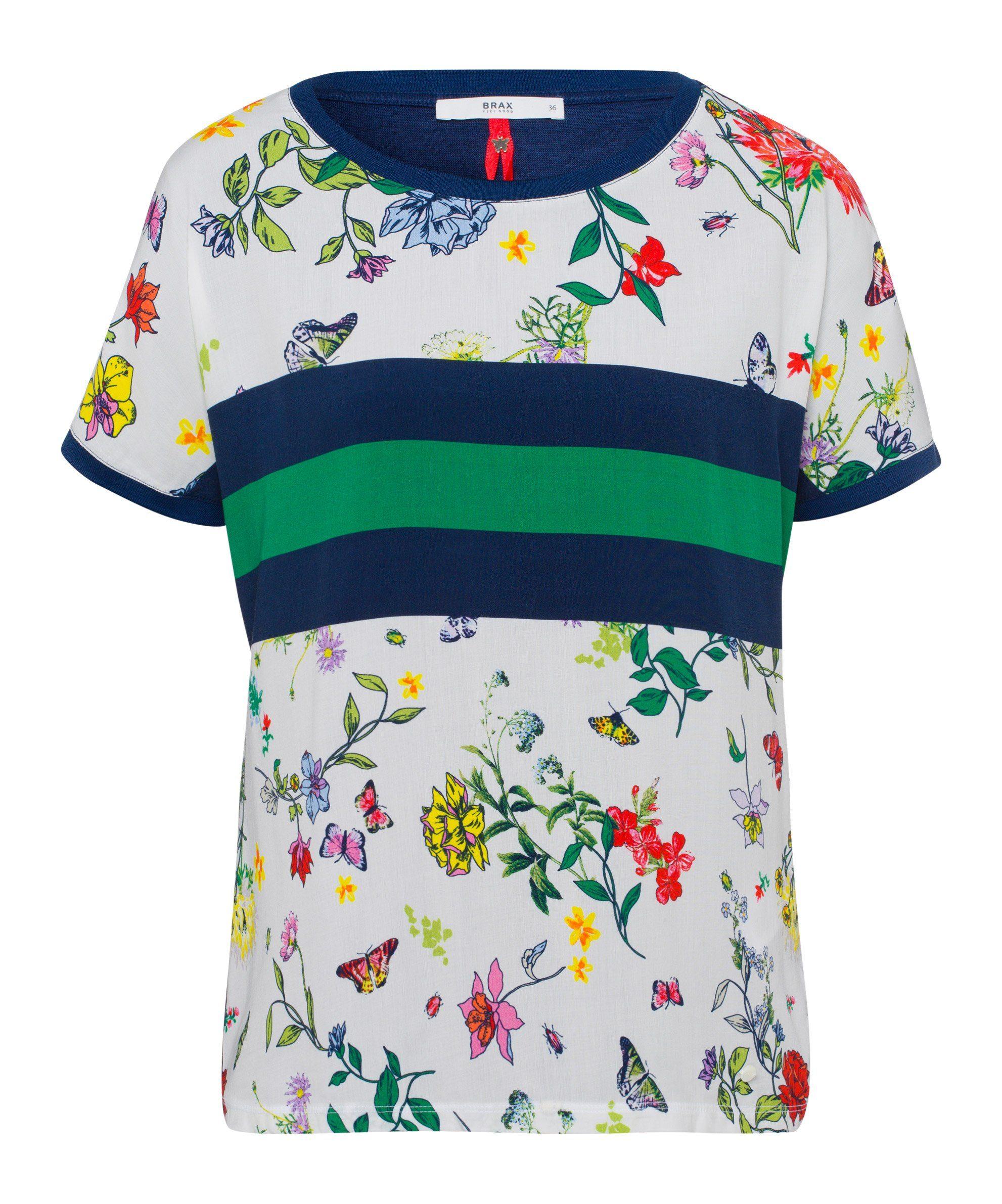 Kaufen Caelen« Online Langarmshirt Brax »style 76gvYbfyIm