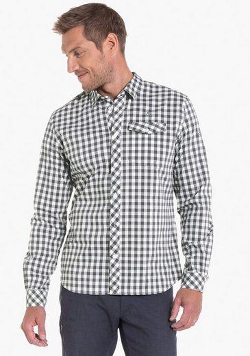 Schöffel Outdoorhemd »Shirt Miesbach2 LG«