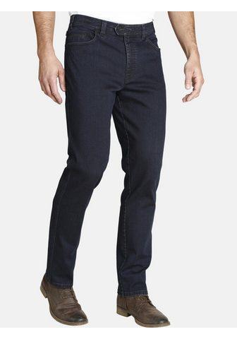 JAN VANDERSTORM Džinsai su 5 kišenėmis »TOLE«