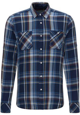 MUSTANG Marškiniai »Casper KC Check«