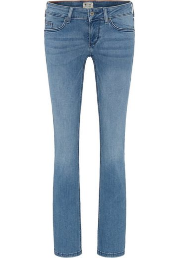 MUSTANG Jeans Hose »Gina Straight«