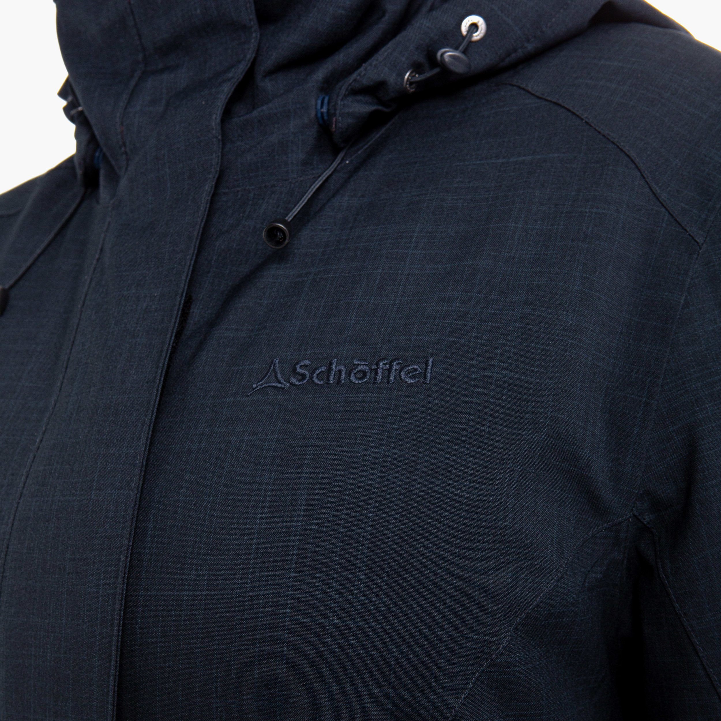 schöffel ins amsterdam l ladies jacket go29e0