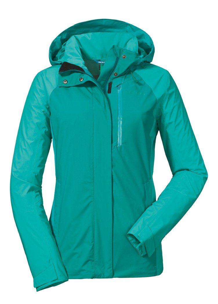 Schöffel Outdoorjacke »ZipIn! Jacket Alyeska1« | OTTO