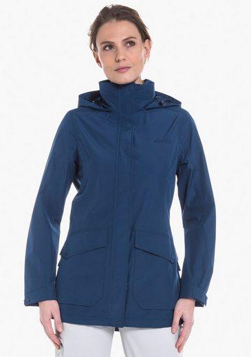 Schöffel Outdoorjacke »Jacket Victoria2«