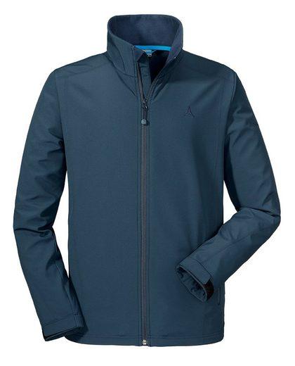 Schöffel Outdoorjacke »Softshell Jacket Trento1«