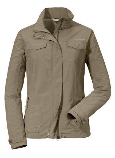Schöffel Outdoorjacke »Jacket Cannes«