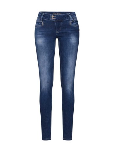 Glücksstern Skinny-fit-Jeans »Nina«