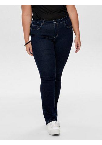 ONLY CARMAKOMA Curvy Carwilly Reg узкий форма джинсы