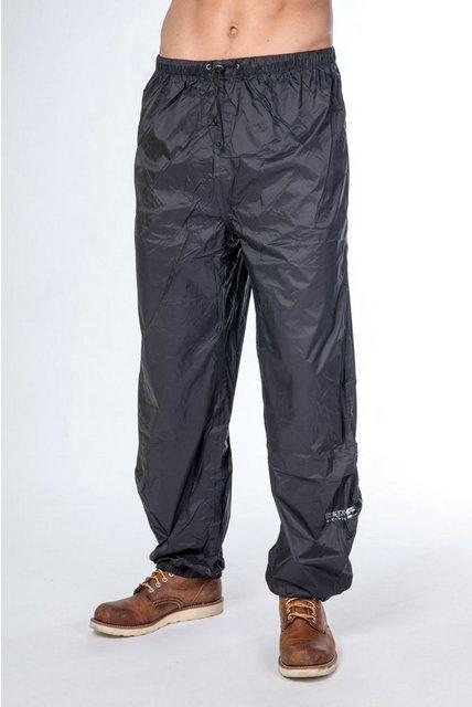 DEPROC Active Regenhose »OLAND« auch in Großen Größen erhältlich | Sportbekleidung > Sporthosen > Regenhosen | DEPROC Active