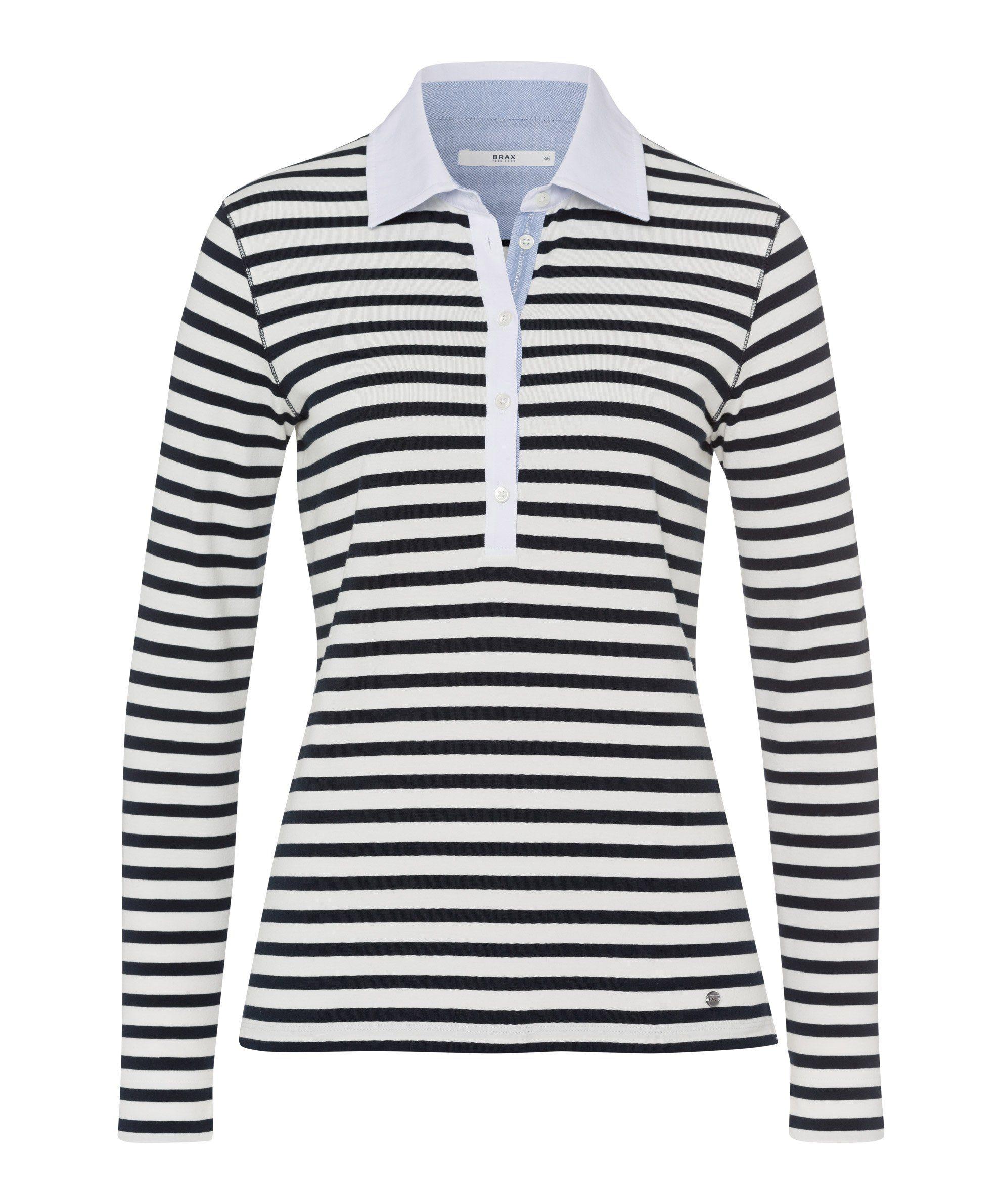 Cecille« Brax Online »style Kaufen Poloshirt yvOwP8mNn0
