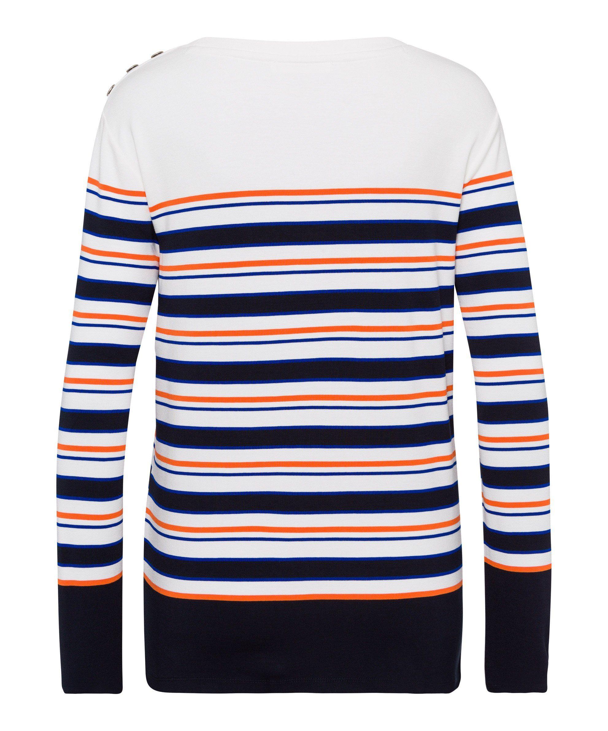 Brax »style Online Bobbie« Kaufen Langarmshirt pUzVqGSM