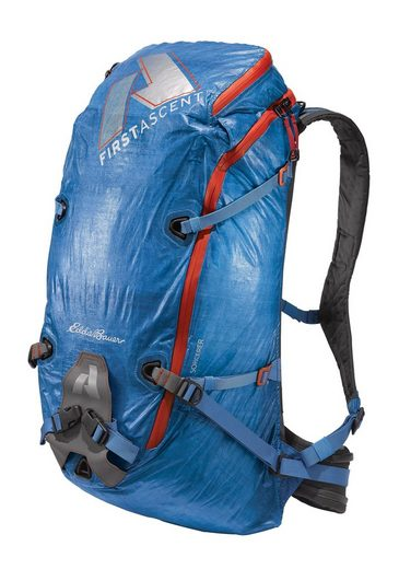 Eddie Bauer Trekkingrucksack, Sorcerer 4/55L aus robustem Material