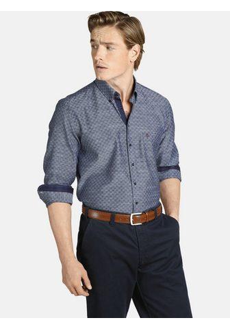 CHARLES COLBY Marškiniai ilgomis rankovėmis »DUKE BR...