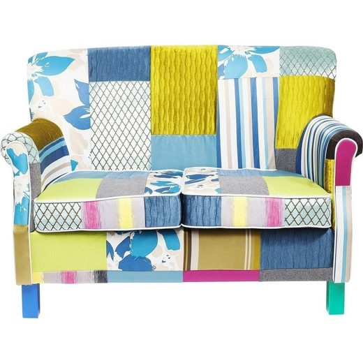 KARE Sofa »PATCHWORK«