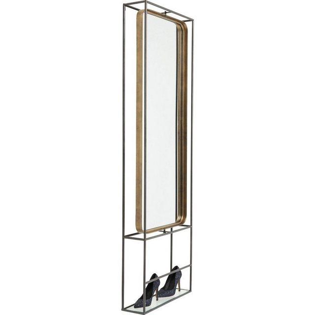 Garderoben Sets - KARE Garderobenständer »LAGOMERA«  - Onlineshop OTTO