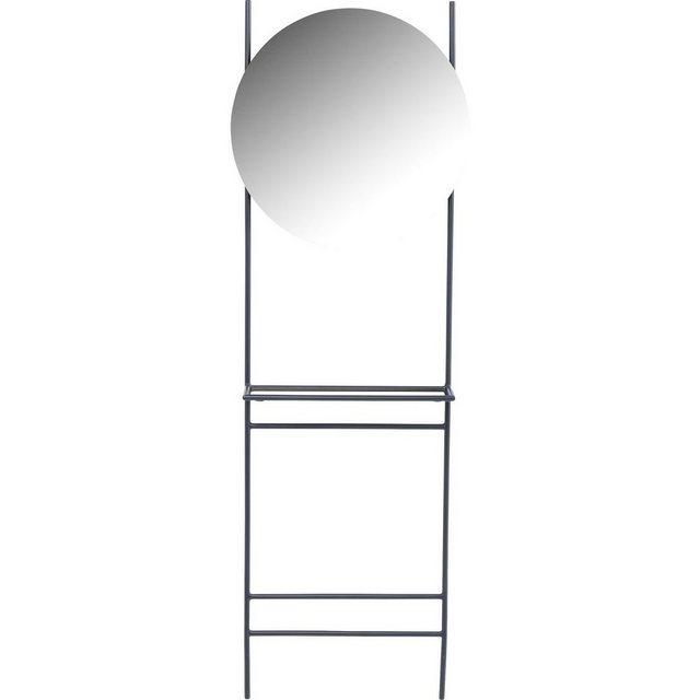 Garderoben Sets - KARE Garderobenständer »SPIEGEL MOON«  - Onlineshop OTTO