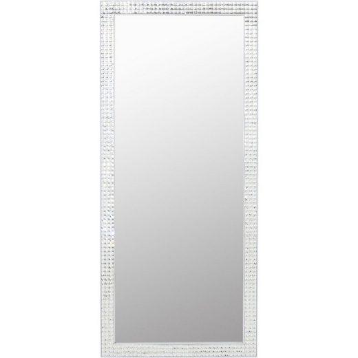 KARE Wandspiegel »CRYSTALSSTEEL«