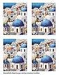 KUNSTLOFT Gemälde »Urlaub auf Santorin«, handgemaltes Bild auf Leinwand, Bild 7
