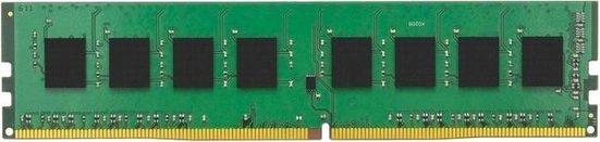 Kingston »ValueRAM DDR4.« PC-Arbeitsspeicher