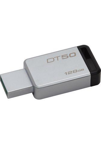 KINGSTON »DataTraveler 50« USB laikmena (USB 3....