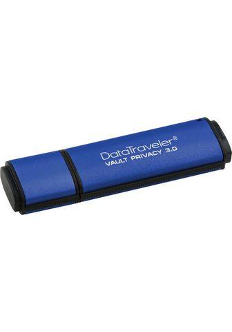 KINGSTON »DataTraveler Vault Privacy 3.0« USB l...