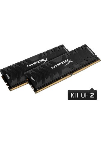 HYPERX » Žaidimų kompiuteris DDR4 3« PC-Arbei...