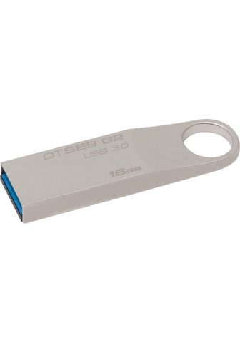 KINGSTON »DataTraveler SE9 G2« USB laikmena (US...