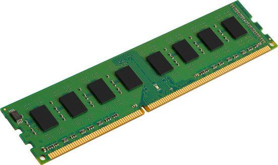 Kingston »ValueRAM DDR3.« PC-Arbeitsspeicher