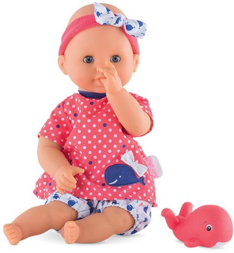 Corolle® Babypuppe »Badepuppe Oceane«