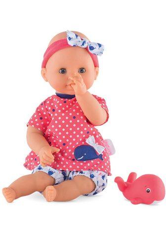 "COROLLE ® Babypuppe ""Badepuppe Oceane..."