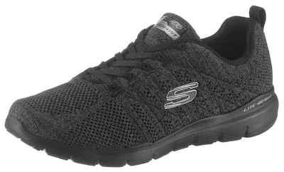 Skechers »Flex Appeal 3.0 - High Tides« Sneaker in toller Farbkombi