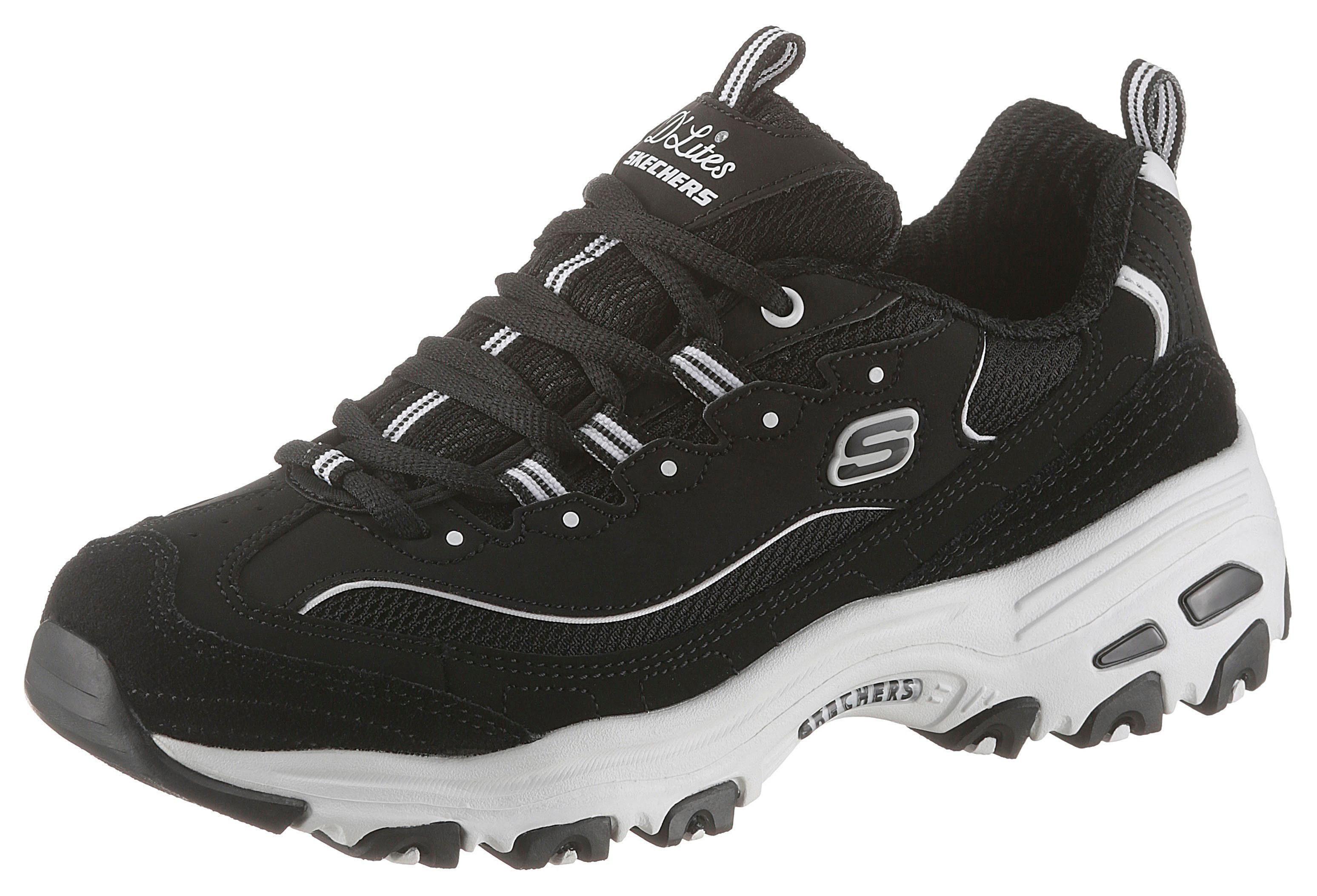Skechers »Energy Retro Vision« Sneaker im coolen Look online kaufen | OTTO