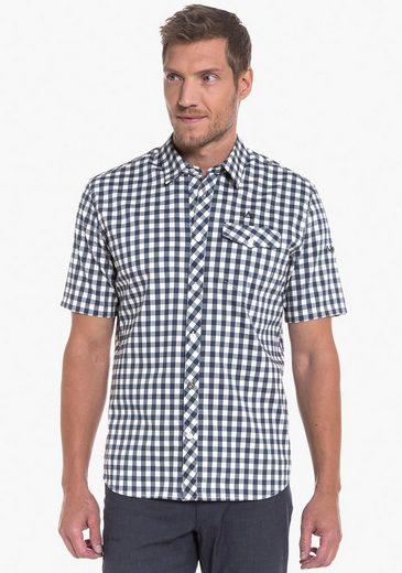 Schöffel Outdoorhemd »Shirt Miesbach2 SH«